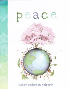 Peace by Wendy Anderson Halperin