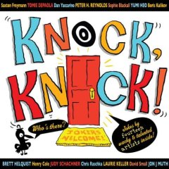 Knock, Knock! Dial Books for Young Readers